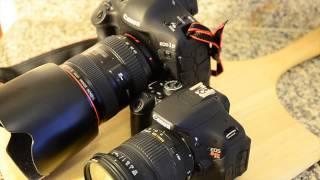كاميرات احترافيه ومعنى كلمة احترافي - مهم جدا