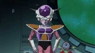 Dragon Ball Z: Resurrection F - Clip 1 - Frieza's Plan for Revenge [HD]