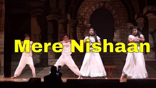 Mere Nishan Oh My God  Contemporary Bollywood Dance