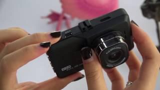 "KKmoon 3"" Car DVR 1080P HD Dash Cam Camera Camcorder"