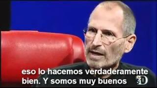 Lecciones de Liderazgo de Steve Jobs (Apple)