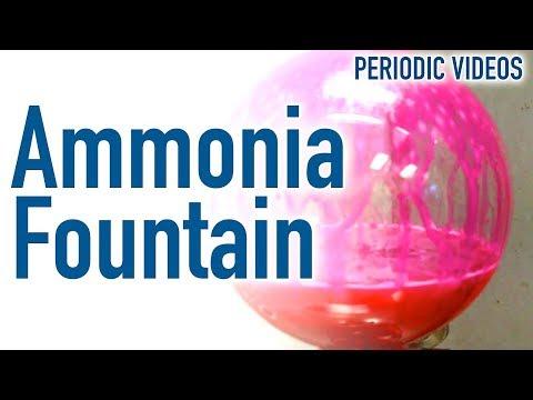 Xxx Mp4 Ammonia Fountain And Balloon Periodic Table Of Videos 3gp Sex