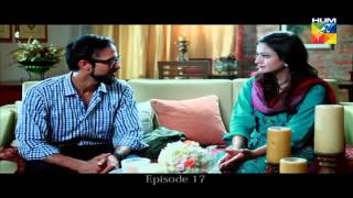 Sehra mein safar episode 17