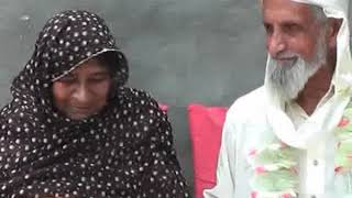 Dunya News-23-04-2012-80 Years Old-man's Love Marriage