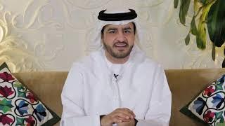 عنوان الحلقة اثنين وعشرون الحوار بين الانفعال  المستشار الأسري الدكتور خليفة المحرزي