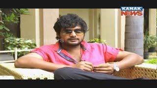 Soumya O Celebrity: Gupshup With Ollywood Star Amlan Das