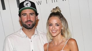 Inside Brody Jenner and Kaitlynn Carter's Elegant Engagement Dinner And Mini 'Hills' Reunion!