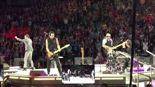 Building 429: Impossible & Press On - Live At Women Of Faith (St. Paul, MN - 10/17/15)