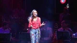 RMC انغام  عرفها بيا من حفل الساحل الشمالي صيف 2017 بمسرح