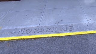 Madonna Accused Of Posting Fake 'No Parking' Signs Outside Swanky Home
