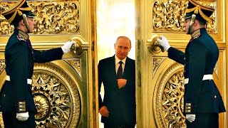 BBC Documentary   -  Vladimir Putin  The World Most Powerful President