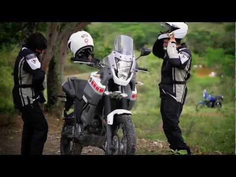 Yamaha Teneré XT 660 Z