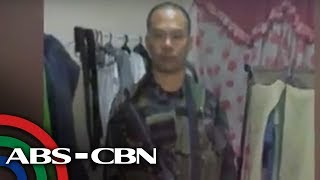 Bandila: Maute forced cop to pray like they do before killing him, wife says