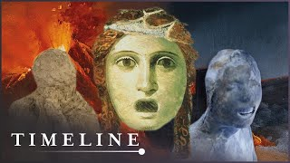 Lost World Of Pompeii (Ancient Rome Documentary) | Timeline
