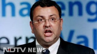 'My Removal Unique In Corporate History,' Cyrus Mistry Tells Tata Board