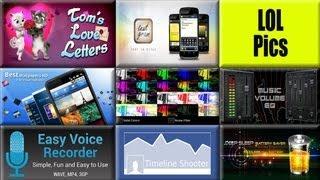Mejores aplicaciones android - GIF Camera