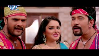 Dinesh Lal - Video Jukebox - Bhojpuri Hot Video Songs 2016