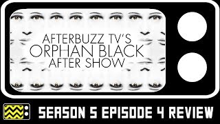 Orphan Black Season 5 Episode 4 Review & AfterShow | AfterBuzz TV