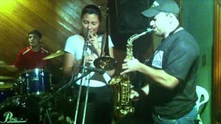 LOS CANDANGOS - Ensaio (Los Hermanos cover)