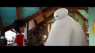 Big Hero 6 | Disney - Meet Baymax | Available on Digital HD, Blu-ray and DVD Now