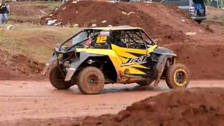 Indonesia championship x-offroad racing serang - banten