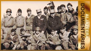 🇫🇷 🇩🇿 Veterans: The French in Algeria | Featured Documentary