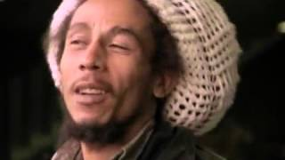Bob Marley Interview life over death