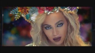 """Luciferian Goddess Worship in Coldplay's """"Hymn For The Weekend"""""""