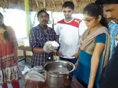 Village Adoption Programme in Andhra Pradesh