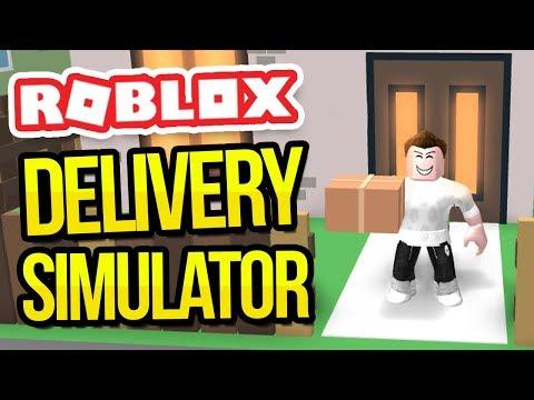 Xxx Mp4 ROBLOX DELIVERY SIMULATOR 3gp Sex