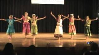 Natraj Dance Academy, Chicago