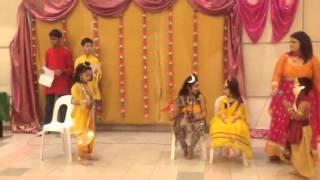 Ganesh Festival skit