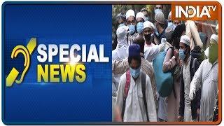 IndiaTV Special News | March 31, 2020