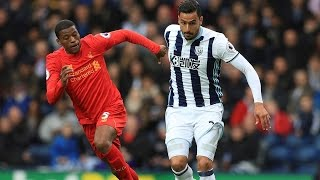 Liverpool get past West Brom in 1-0 win