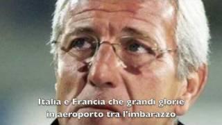 L'italia va in Waka - Mondiali 2010 by Maxino.net - Parodia Shakira