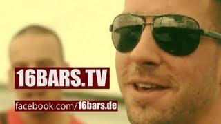 Silla - Jeder Tag (prod. by RAF Camora) | 16bars.de Videopremiere