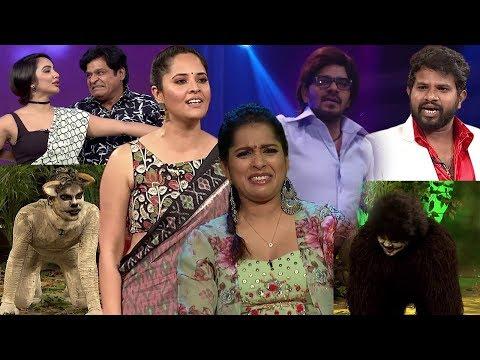 All in One Super Entertainer Promo   19th February 2019   Dhee Jodi, Jabardasth,Extra Jabardasth