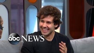 YouTube Star David Dobrik
