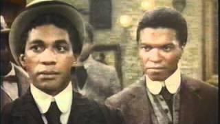 Scott Joplin Movie Dueling Pianos Competition Scene - 1977