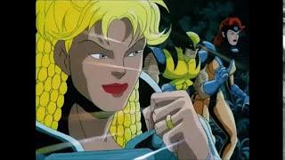 """The X-Ternal"" - X-Men - X-Ternally Yours"