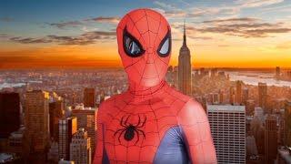 The Spider-Man Saga (Full Fan Film)