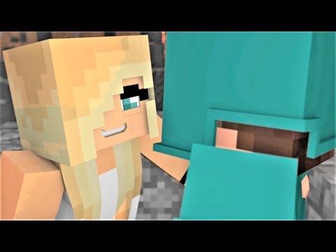 Minecraft Song 1 Hour Version Tough Girls Fight Psycho Girl 5 Psycho Girl VS Herobrine