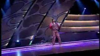 Lux Dance India Dance Season 1 Ep.28 - Prince