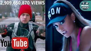 ALL+Music+Videos+With+%2B1+BILLION+VIEWS+on+YouTube