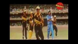 Cricket Reinvented by S Narayan! Hillarious Logic!