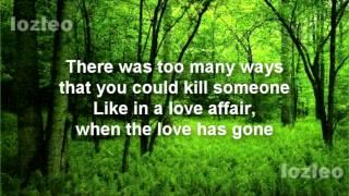 New Order - 1963 ( with lyrics )
