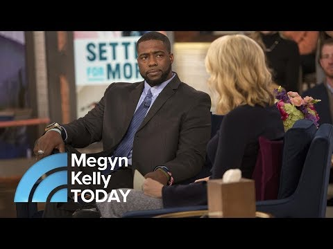 Xxx Mp4 Wrongfully Jailed For Rape As A Teen He Now Helps Others Falsely Convicted Megyn Kelly TODAY 3gp Sex