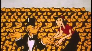 Popeye for presedent - Classic full episode