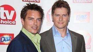 Doctor Who Alum John Barrowman Gets Married to Longtime Partner Scott Gill!