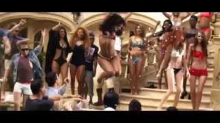 Arash Feat  Sean Paul   She Makes Me Go New 2013 Song
